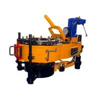 China Workover Hydraulic Power Tongs , Small Sizes Drill Pipe Hydraulic Casing Tongs on sale
