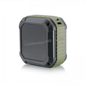 China Water Resistant Bluetooth Sound Speaker Audio Amplifier For Computer Mobile Phone on sale