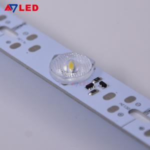 China CE/Rohs listed 14led/m waterproof 160 degrees aluminum strip led bar backlight on sale