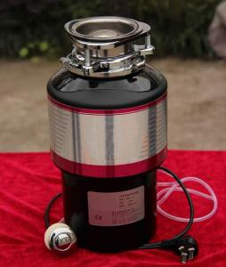 China food waste disposer JEDA75 on sale