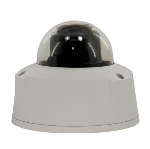 China WDR 3 Axis Rotating 1080P HD IP Cameras Dome With Motion Detection on sale