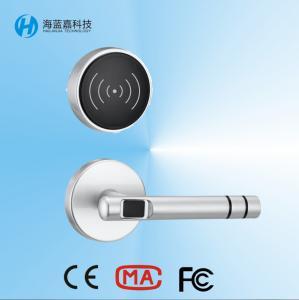 China Los muebles del hotel de la aleación del cinc de H2-Y cierran el sistema elegante magnético de la cerradura para el hogar on sale