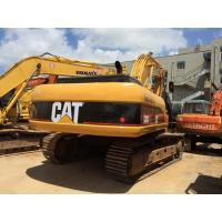 caterpillar excavator 330C