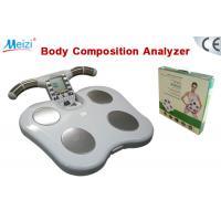 Portable Skin Hair Analyzer ,Quantum Resonance Magnetic Analyzer For Women