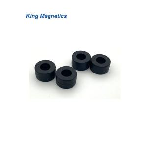 China KMN211308E Blue epoxy coating magnetic ring core for EMC common mode chokes on sale