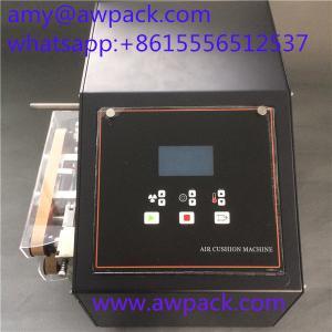 China Desktop air cushion machine/Desktop air pillow machine on sale