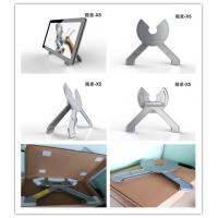 China Customized Colors Adjustable Monitor Stand For Desktop Monitor on sale