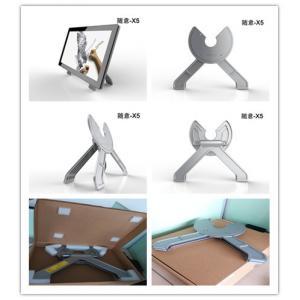 China Support réglable adapté aux besoins du client de moniteur de couleurs pour le moniteur de bureau on sale