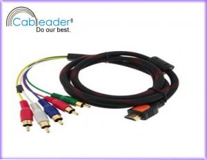China High Definition Video 1080P HDMI cables A Type Male To Male on sale