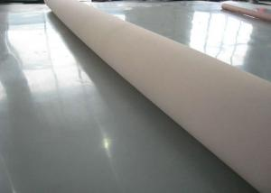 China Durable Silicone Rubber Sheet Maximum 3.8m Width , Silicone Membrane Sheet on sale