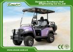 EXCAR Electric Hunting Buggy With Trojan Battery/Curtis Controller