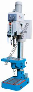 China cheap 40mm heavy duty industrial radial drilling machine on sale