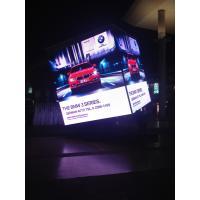 High Resolution Led Advertising Display P10 Waterproof Led Video Display