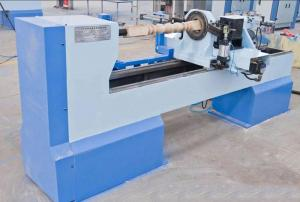 China Professional CNC Wood Milling Machine HR-1350 With DSP Controller CE Approved on sale