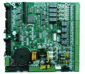 China DIP Green Turnkey PCB Assembly Muti Layers Industrial Circuit Board on sale