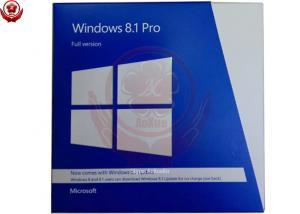 Quality Multilanguage Win 8.1 Pro Product Key COA License Sticker+DVD for sale