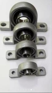 China UC204 Pillow Block Bearing/Inserted Bearing With Housing/ball bearing/20 x 47 x 31mm on sale