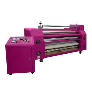 China Automatic Rotary Heat Transfer Machine Cloths Printer Multi Purpose on sale