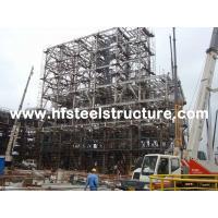 OEM Prefabricated Metal Industrial Steel Buildings For Storing Tractors And Farm Equipment