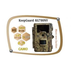 China Video Size 1080P Full HD Hunting Cameras Motion Activated Game Camera on sale