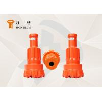 Custom Design BT3  Down The Hole Drill Bits For Water Conservancy Drilling