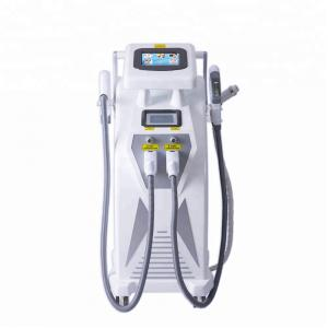 China Professional Opt Shr Machine Aesthetic Beauty Equipment For Women Skin Care on sale