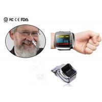 China Household Portable 18 LLLT Physical Therapy Devices For Blood Sugar , Diabetics on sale