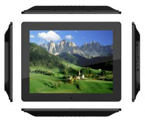 China Long Lifespan 15 Inch Open Frame Display , Customized Touch Monitor Open Frame on sale