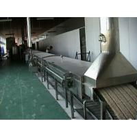 fried and nonfried instant noodle production lines