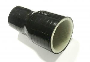 China Black FDA Silicone Air Intake Hose Cold Air Intake Silicone Couplers On Fuel Cells on sale