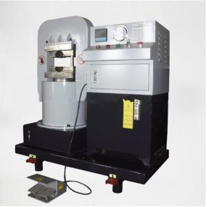 China 200 Ton Wire Rope Swaging Machine Hydraulic Press Machine High Strength Alloy Steel on sale