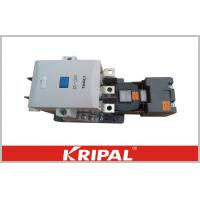Fire Retardant Lighting / Compressor AC Contactor 110V with Common Mode Coil