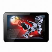 "10.1"" Tablet PC/All winner A20/Android 4.1/Dual Core Tablet PC, Slim/Wi-Fi/Bluetooth/HDMI/Camera"