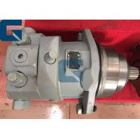 Waterproof Rexroth Hydraulic Pump Motor , Hydraulic Piston Pump For Excavator A6VE160HZ3