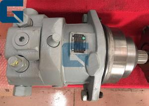 China Waterproof Rexroth Hydraulic Pump Motor , Hydraulic Piston Pump For Excavator A6VE160HZ3 on sale