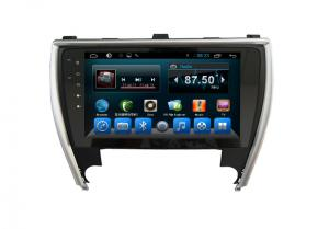 China In Car Vedio  Toyota Navigation DVD GPS 3G MP3 MP4 Radio Support Steering Wheel Control on sale