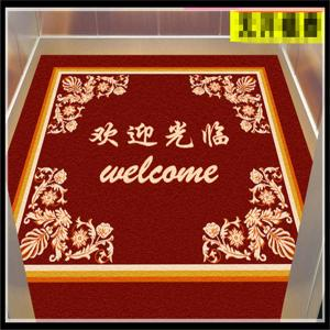 China Hotel door mat China supplier,Elevator floor mats,modern entrance mats, welcome mats on sale