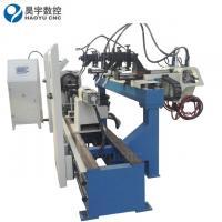 High Quality  Jinan  Haoyu Axle Head CO2 Automatic Welding Machine