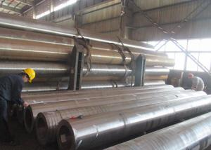 China Structure Seamless High Carbon Steel Tube High Temp Service ASTM A106 Standard on sale