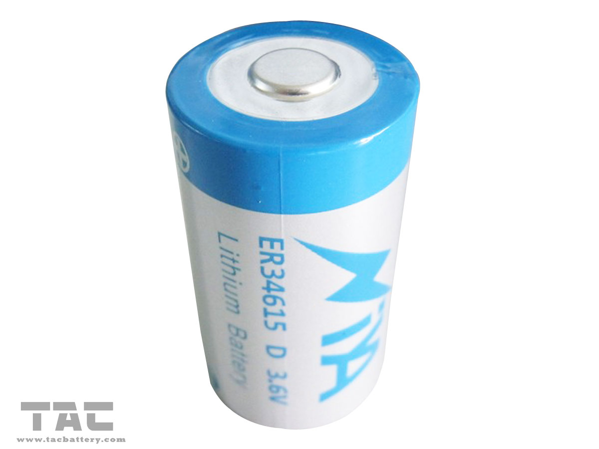 low self-discharge battery