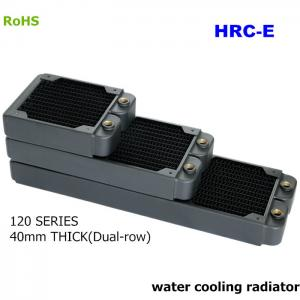 China pc/3D machine/Beauty equipment/medical machine water cooling/liquid cooling radiator on sale