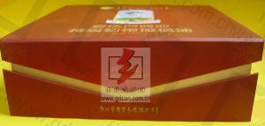 China Custom Printed Paper Jewelry Box Packaging , Earring Jewelry Box on sale