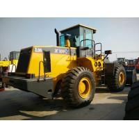 USED XCMG ZL50G Wheel Loader /XCMG Chinese Brand Front End Loader