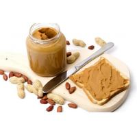 China Mantequilla de cacahuete natural de la nutrición china del sabor--Gusto cremoso y granoso on sale
