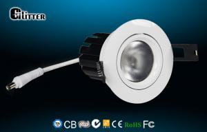 China Sharp Led 20W COB Led DownLights High Brightness Saving Energy on sale