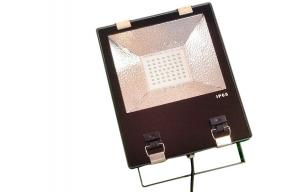 China Indoor / outdoor 100Watt LED Flood Lighting for Workshops , factories , storehouses on sale
