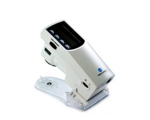 China Spectrodensitometer Konica Minolta FD-5 enables colour evaluation for color measurement for paper on sale