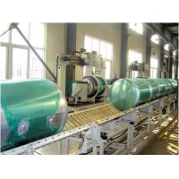 China Gas Storage Cylinder  Two Roller Plate Bending Machine Automatic on sale
