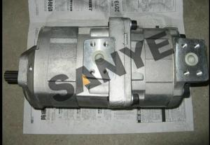 China loader gear pump 705-51-20070 for wa300-1 wa320-1 made in China on sale