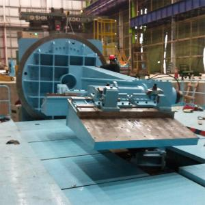 China Special Auto Welding Positioners/ Welding Tables on sale
